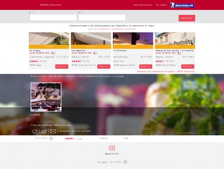 La Grange - Restaurant Portugais - 93370...