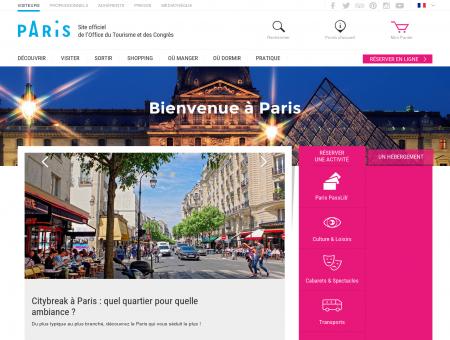 Restaurant à Paris dans le(s) quartier(s) :...