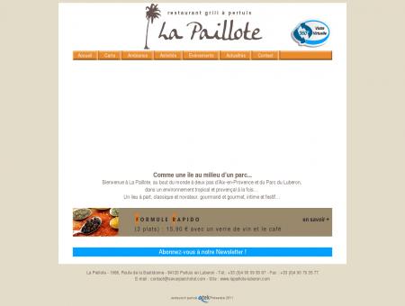Restaurant grill tex mex à Pertuis Luberon - La...