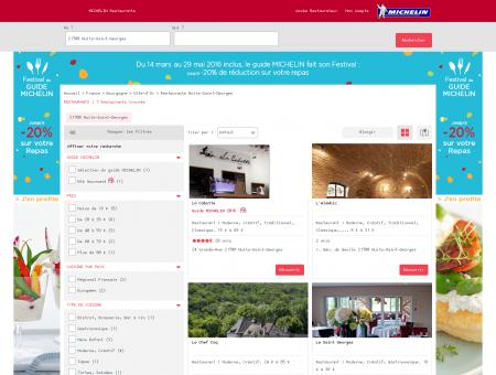 Restaurants 21700 Nuits-Saint-Georges -...