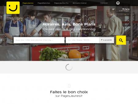 Restaurants - Beau séjour à La Chapelle...