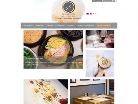 Restaurant Sensation - Port Arianne - Lattes -...