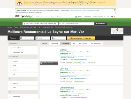 The 10 Best La Seyne-sur-Mer Restaurants...
