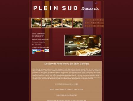 Restaurant Plein Sud - L'isle-Jourdain