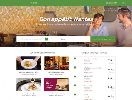 Les 10 meilleurs restaurants à Nantes -...