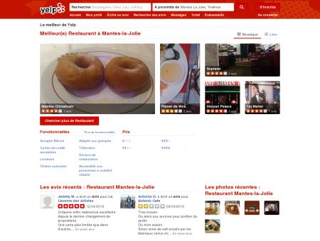 Restaurant à Mantes-la-Jolie - Yelp - Paris...