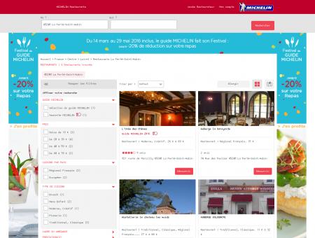 Restaurants 45240 La Ferté-Saint-Aubin -...