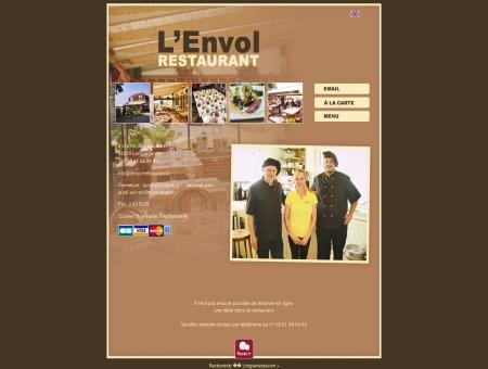 Restaurant L'envol - Longuenesse