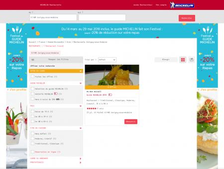 Restaurants 61140 Juvigny-sous-Andaine -...