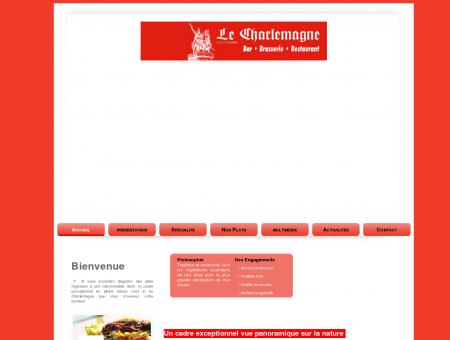 Restaurant gastronomique cuisine...