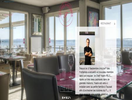 Restaurant traditionnel Restaurant Le F des...