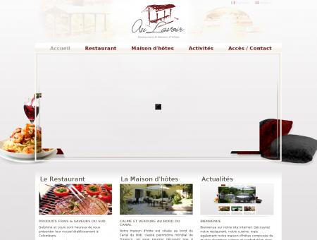 Au Lavoir : Restaurant & Maison d'hôtes...