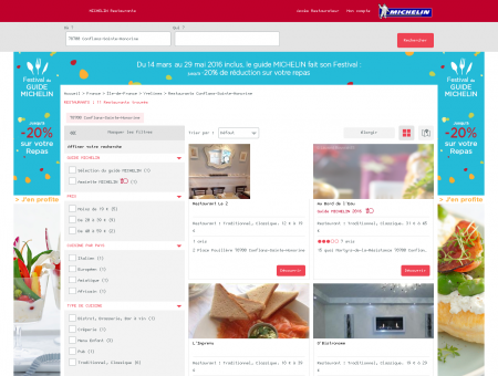 Restaurants 78700 Conflans-Sainte-Honorine ...