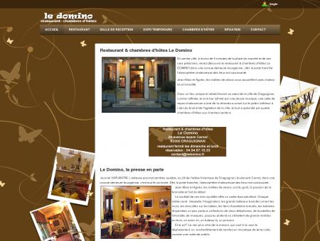 Restaurant et Chambres d'hôtes Draguignan