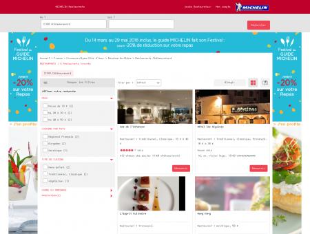 Restaurants 13160 Châteaurenard -...
