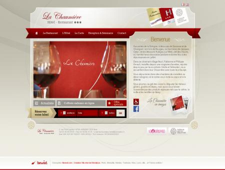 La Chaumière Hôtel Restaurant | 2, rue Paul...