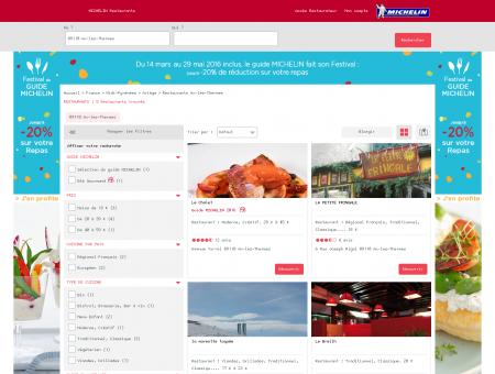 Restaurants 09110 Ax-les-Thermes -...