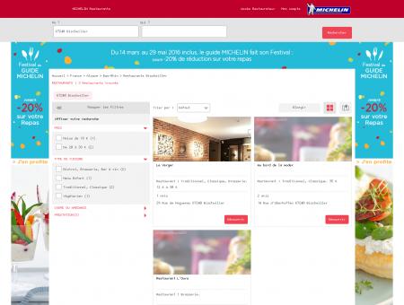 Restaurants 67240 Bischwiller - MICHELIN...