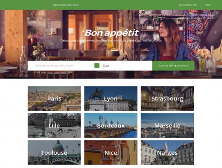 Restaurants Blanquefort - Restaurants Blanquefort : réservez.