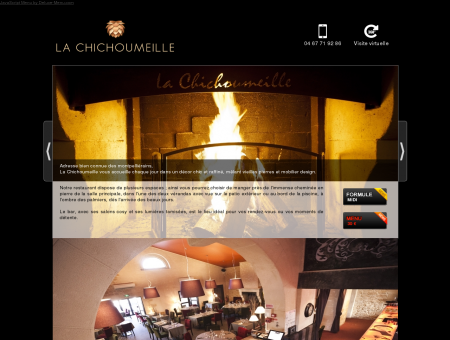 La Chichoumeille - Restaurant Montpellier...