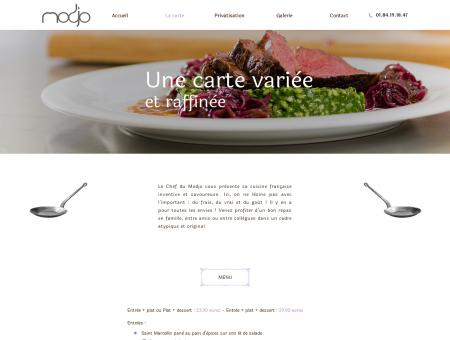 Restaurant Asnières - Le Modjo Asnières