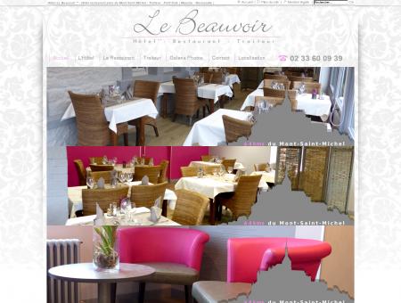 Restaurant Beauvoir | hotel-lebeauvoir.com