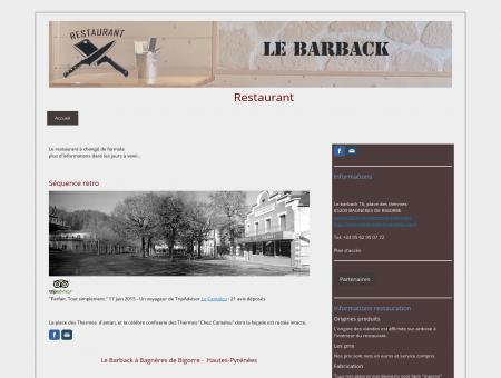 Restaurant Chai Cantalou - restaurant Chai...