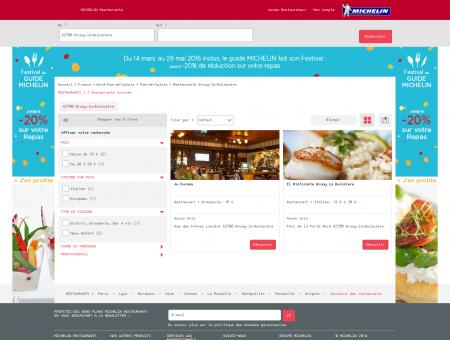 Restaurants 62700 Bruay-la-Buissière -...