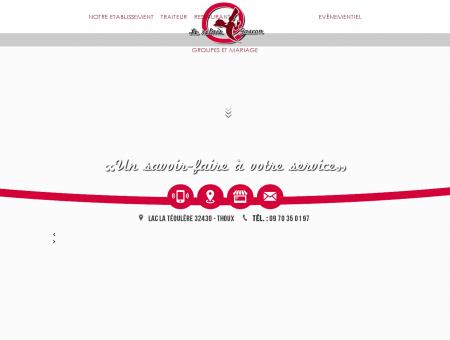 Restaurant L Isle Jourdain - LE RELAIS...