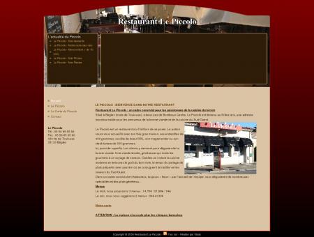restaurant b�gles
