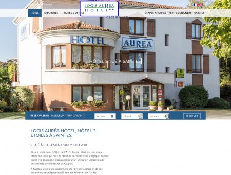 Hôtel Charente-Maritime 17 - Hôtel chambres...