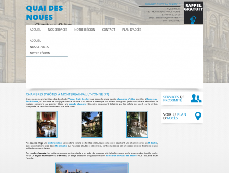 Chambre d hotes Fontainebleau - CHAMBRES...