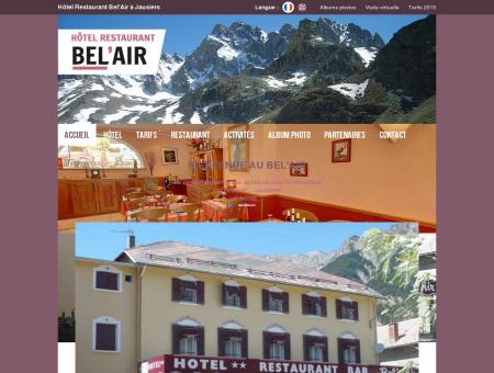 Hôtel Restaurant Bel'Air