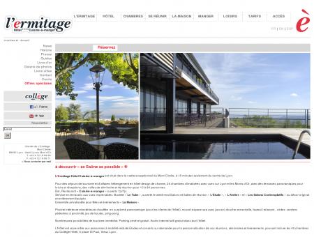 hotel design à Lyon, hotel restaurant de...
