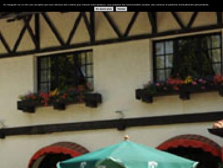 Accueil - Le Pot d'Etain, hôtel restaurant à...