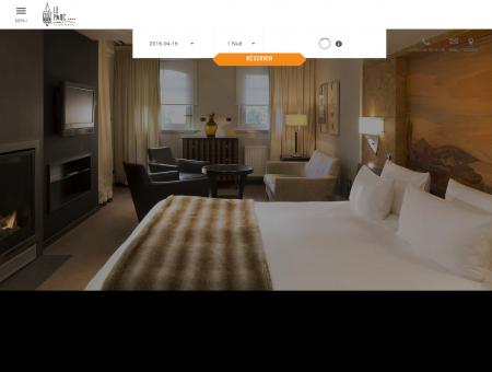 ~ Chambres et suites de luxe à Obernai, en...