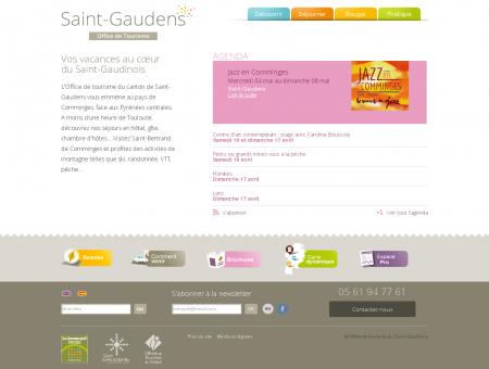 hotel saint-gaudens