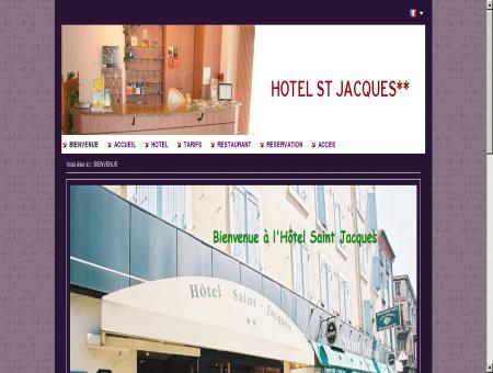 Htel Saint Jacques