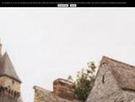 Hôtel Le Petit Billot cité médiévale Vitré