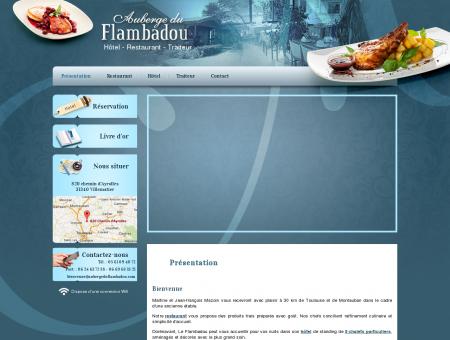Hotel restaurant pres de Montauban en Haute...