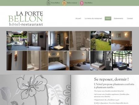 Hotel de charme - Senlis | Hôtel de la Porte...