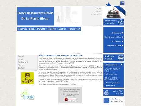 Hotel Varennes sur Allier - HOTEL...