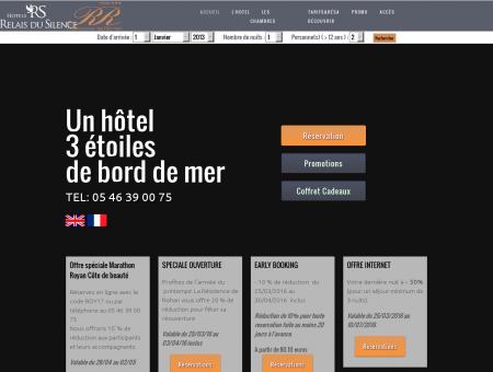 Residence de Rohan | Hôtel 3 étoiles de...