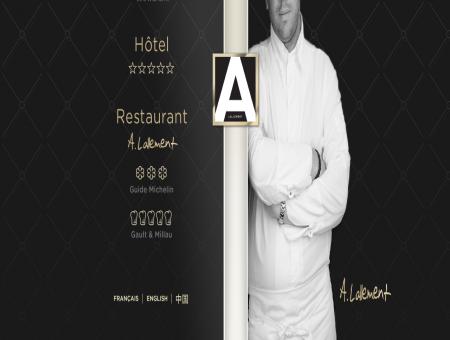 ASSIETTE CHAMPENOISE / HOTEL 5 ETOILES /...