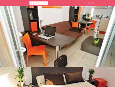 Appart hotel Tournefeuille, Toulouse : votre...