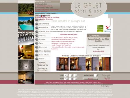 Hotel de charme et Spa à La Trinité sur Mer 3...