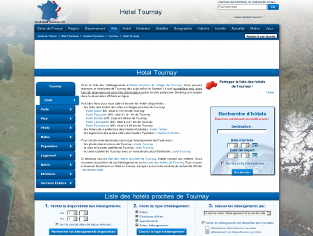 HOTEL TOURNAY : Réservation hôtels...