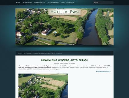 Hotel du Parc -