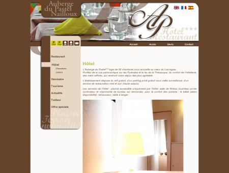hotel nailloux