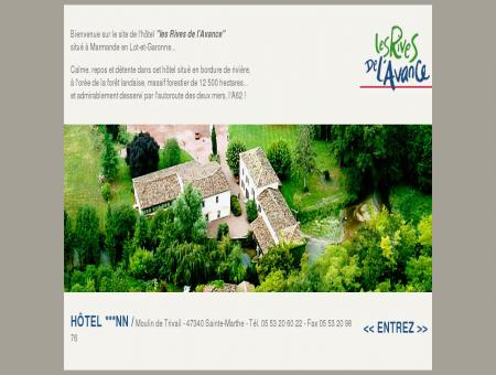 hotel marmande